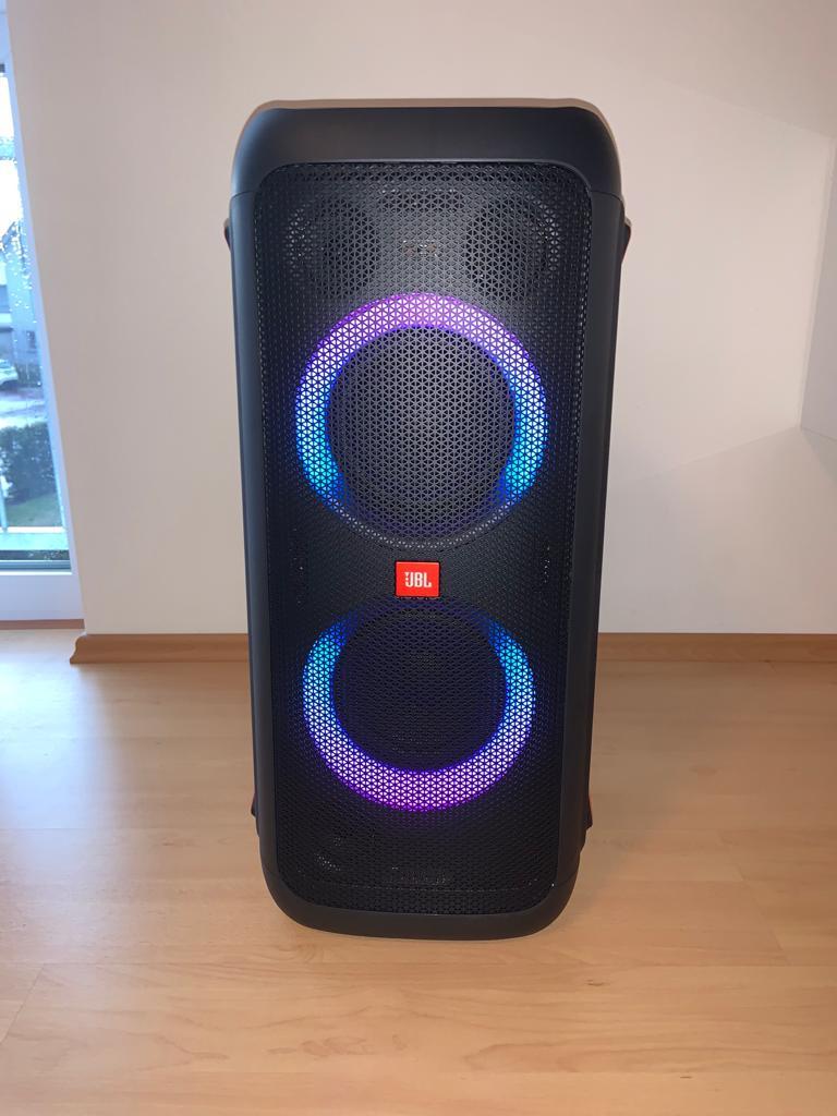 Partybox JBL 300 mieten